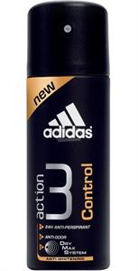 Adidas Action 3 Control Deo Spray