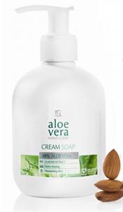 LR Aloe Vera Cream Soap