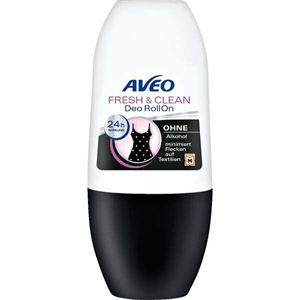 Aveo Fresh & Clean Deo Roll On