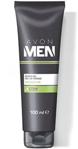Avon Men Sensitive Borotválkozózselé Érzékeny Bőrre