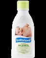 Babylove Sensitive Pflegeöl