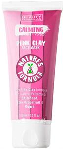 Beauty Formulas Calming Pink Clay