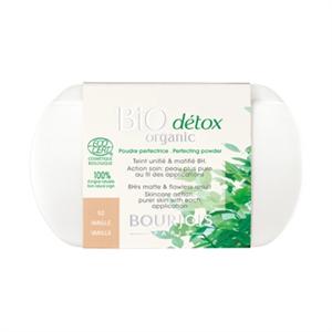 Bourjois Bio Détox Organic Perfecting Powder