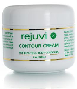 Rejuvi Contour Cream