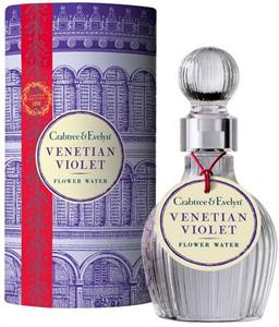 Crabtree & Evelyn Venetian Violet Flower Water