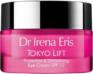 Dr Irena Eris Tokyo Lift Protective & Smoothing Eye Cream SPF12