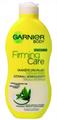 Garnier Firming Care Azonnali Bőrfeszesítő Testápoló