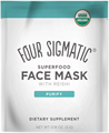 Four Sigmatic Superfood Face Mask