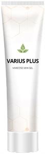 Organic Life Laboratory SIA Varius Plus (Varicose Vein Gel)