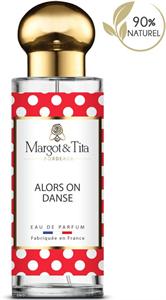 Margot&Tita Alors On Danse EDP