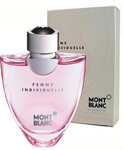 Montblanc Femme Individuelle EDT