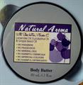 Natural Aroma Virágharmónia Testvaj