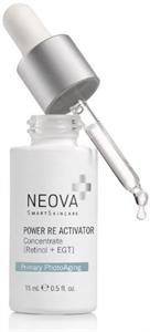 NEOVA Power Re Activator HPR + EGT Szérum