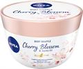 Nivea Cherry Blossom & Jojoba Oil Body Soufflé