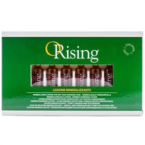 O'Rising Tonikampulla Hajhullásra