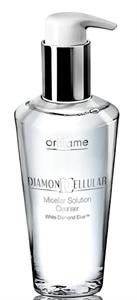 Oriflame Diamond Cellular Sejtmegújító Micellás Arctisztító