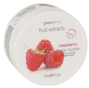 Greenland Raspberry Body Butter