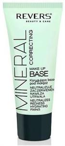 Revers Cosmetics Mineral Correcting Make-Up Base