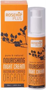 RosehipPLUS Nourishing Night Cream