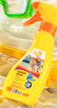 Sun Dream Kinder Sonnen Spray