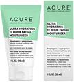Acure Organics Ultra Hydrating 12 Hour Facial Moisturizer