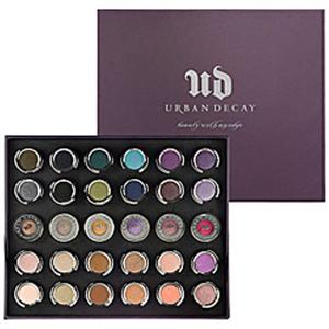 Urban Decay 30-Shade Eyeshadow Vault