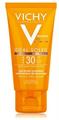Vichy Ideal Soleil Barnulást Segítő Hidratáló Gél-Fluid SPF30
