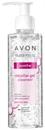 Avon Nutra Effects Soothe Micellás Arctisztító Gél
