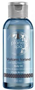 Avon Planet Spa Volcanic Iceland Testápoló Olaj