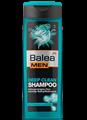 Balea Men Power Effect Mélytisztító Sampon