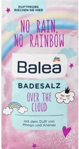 Balea Over The Cloud Fürdősó