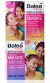 Balea Young Soft + Care Glamour Girl Maszk