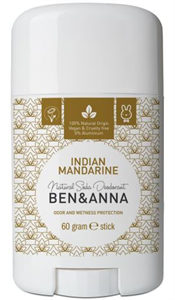 Ben & Anna Indian Mandarine Deo Stift