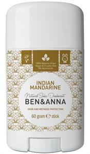 Ben & Anna Indian Mandarine Deo Stift