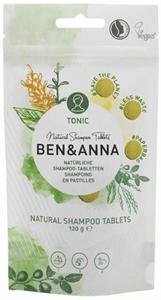 Ben&Anna Tonic Hajtisztító Tabletta (24 db)