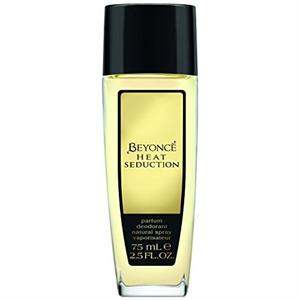 Beyoncé Heat Seduction Natural Spray