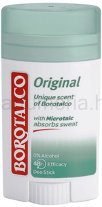 Borotalco Original Stift
