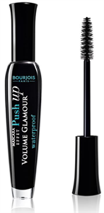 Bourjois Volume Glamour Push-Up Effect Waterproof Vízálló Szempillaspirál