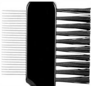 Coastal Scents Classic Lash Brow Comb