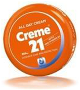 Creme 21 All Day Cream B5 Pro-Vitaminnal