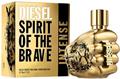 Diesel Spirit of The Brave Intense EDT