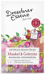 Dresdner Essenz Fürdősó Muskel & Gelenke