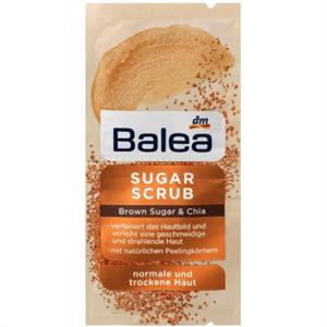 Balea Sugar Scrub