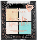 Essence Made To Sparkle Highlighting & Transforming Prismatic Palette