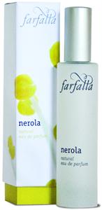 Farfalla Nerola Natural Eau de Parfum