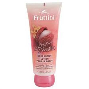 Fruttini Lychee Vanilla Testápoló