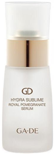 GA-DE Hydra Sublime Royal Pomegranate Serum