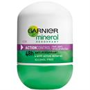 Garnier Mineral 48h Ultra Dry Golyós Deo