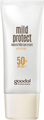 Goodal Mild Protect Natural Filter Sun Cream SPF50+ / PA+++