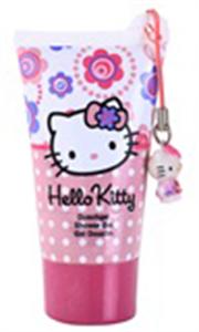 Hello Kitty Tusfürdő Gél